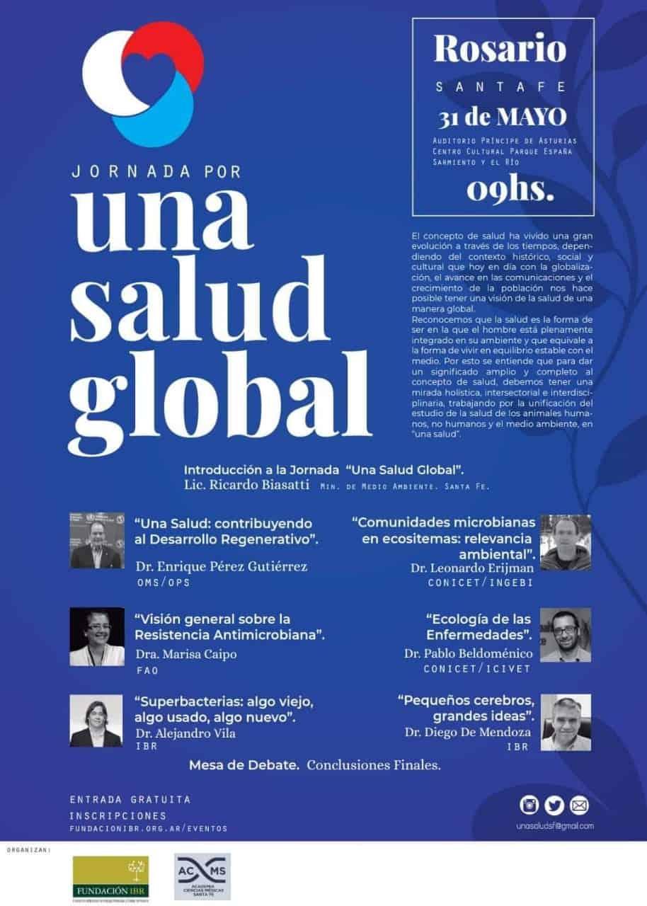 Una Salud Global
