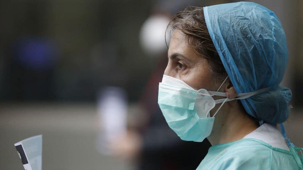 La importancia del uso del barbijo en la protección contra el coronavirus de la pandemia.