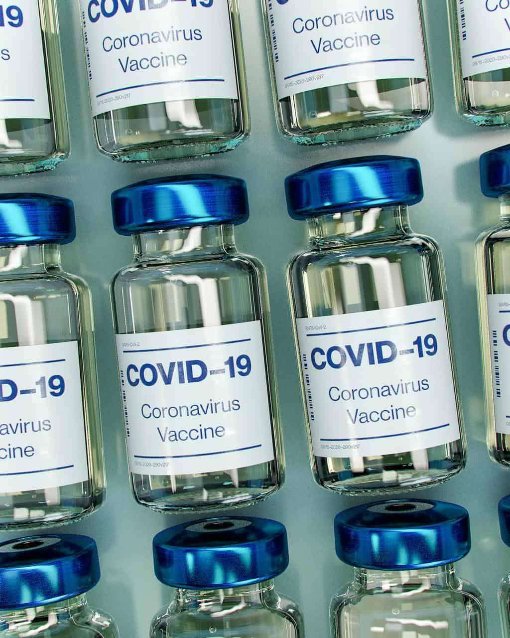 Coronavirus: con los avances de las vacunas, se acelera la carrera por la distribución y la logística