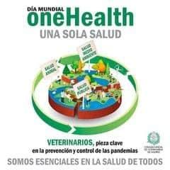 Día Internacional de Una Salud