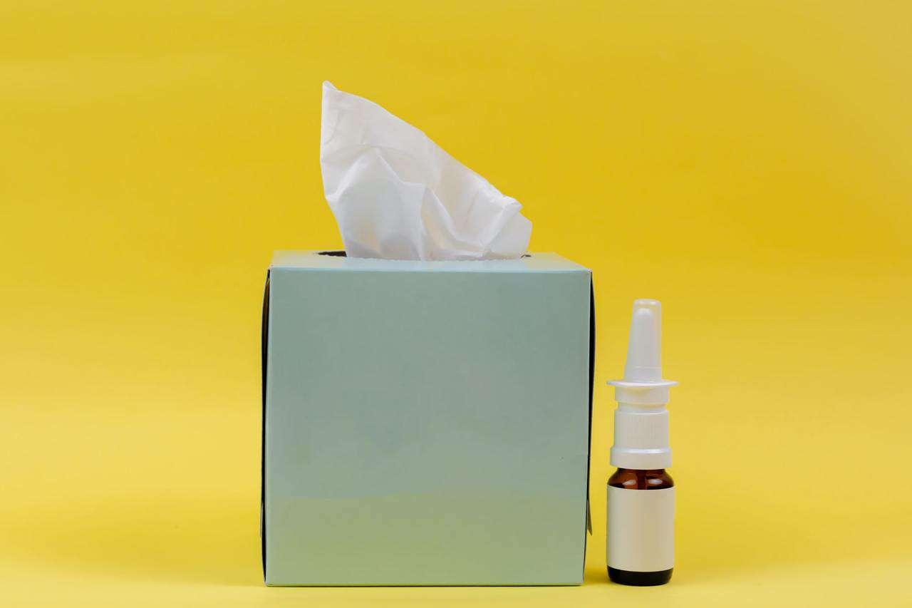 Carragenina: el spray nasal sin estudios concluyentes que se usa contra el Covid
