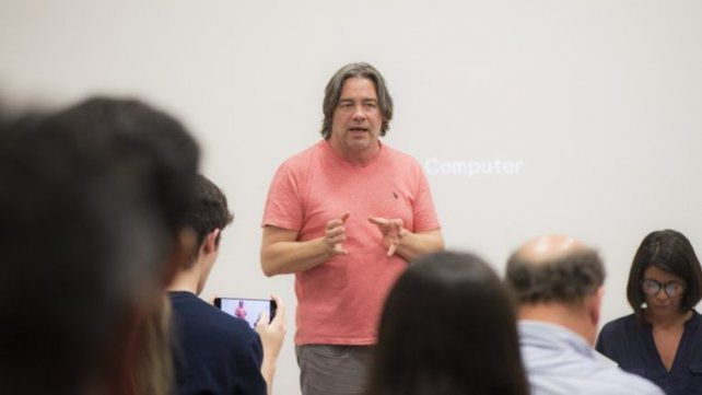 Incorporaron al investigador rosarino Alejandro Vila a la Academia Nacional de Ciencias