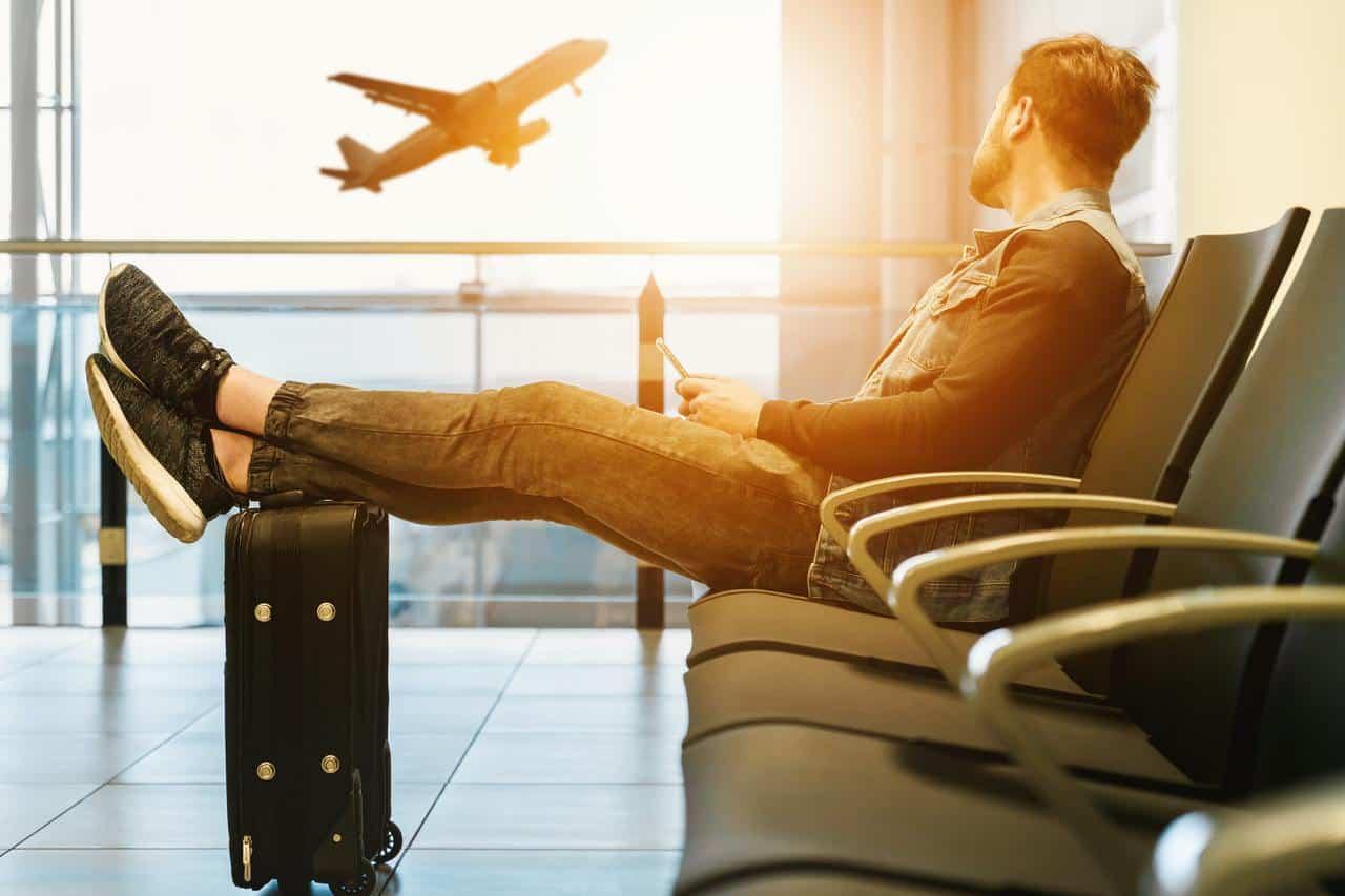 ¿Restricciones de viaje?: Por qué preocupan las variantes del coronavirus