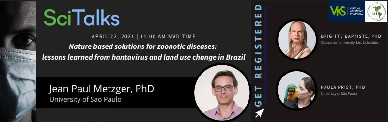 Nature-Based Solutions and Zoonoses Registratios