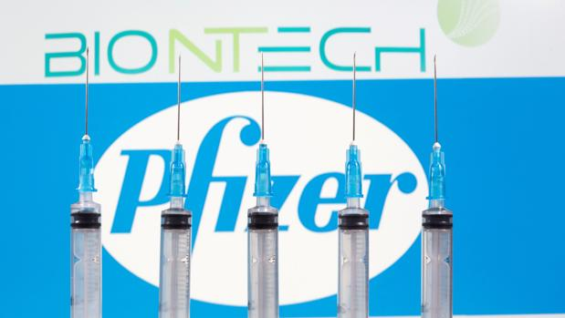 Se podría adaptar fácilmente la vacuna a nuevas variantes, según el CEO de Biontech