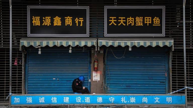 De Milán a Wuhan, la búsqueda del paciente cero suma incógnitas sobre el origen del virus