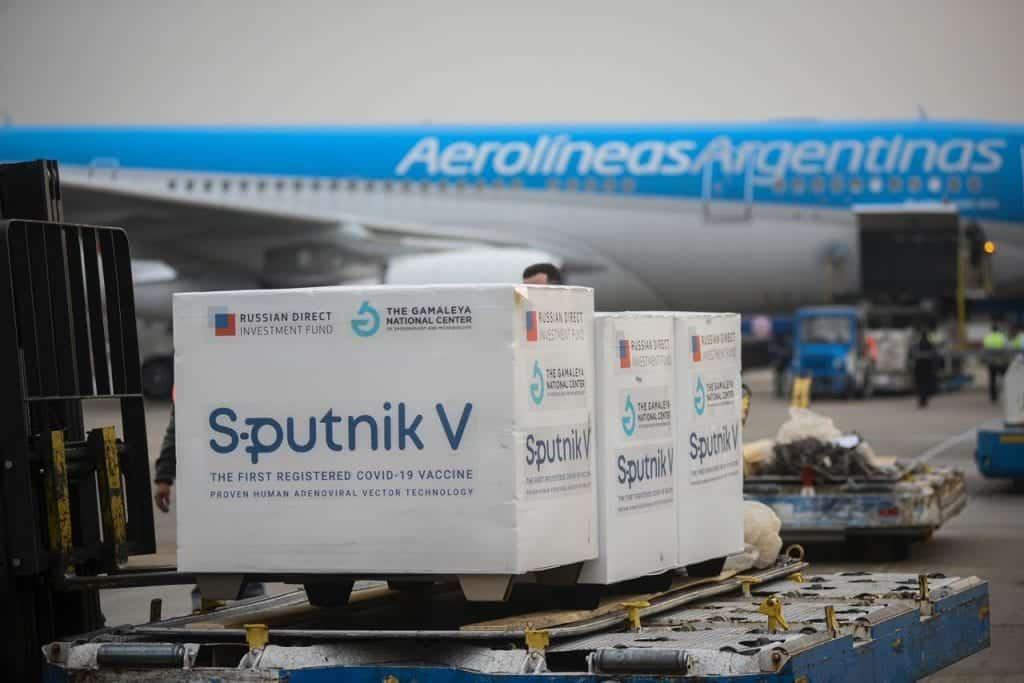 La falta de datos sobre la Sputnik V aleja su aprobación en la UE