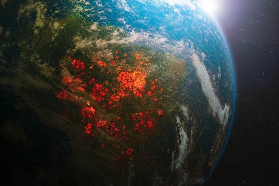 """""""Por efecto del cambio climático, si no actuamos rápido, vamos a tener enormes costos económicos"""""""