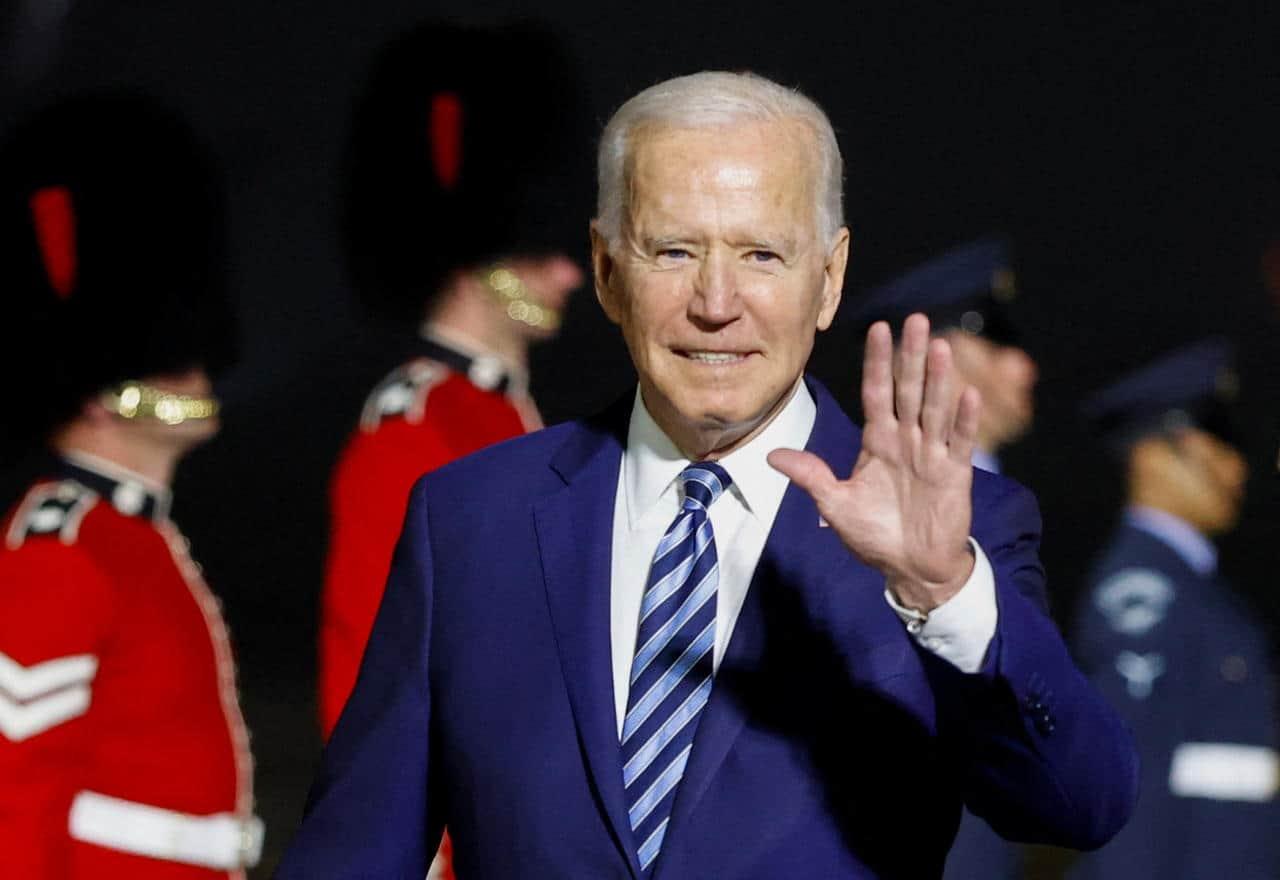 Biden obligará a vacunarse a todos los empleados federales