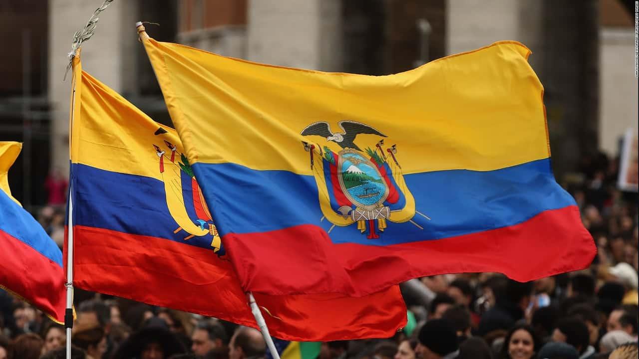 Ecuador, el tercer país con más vacunados de América Latina