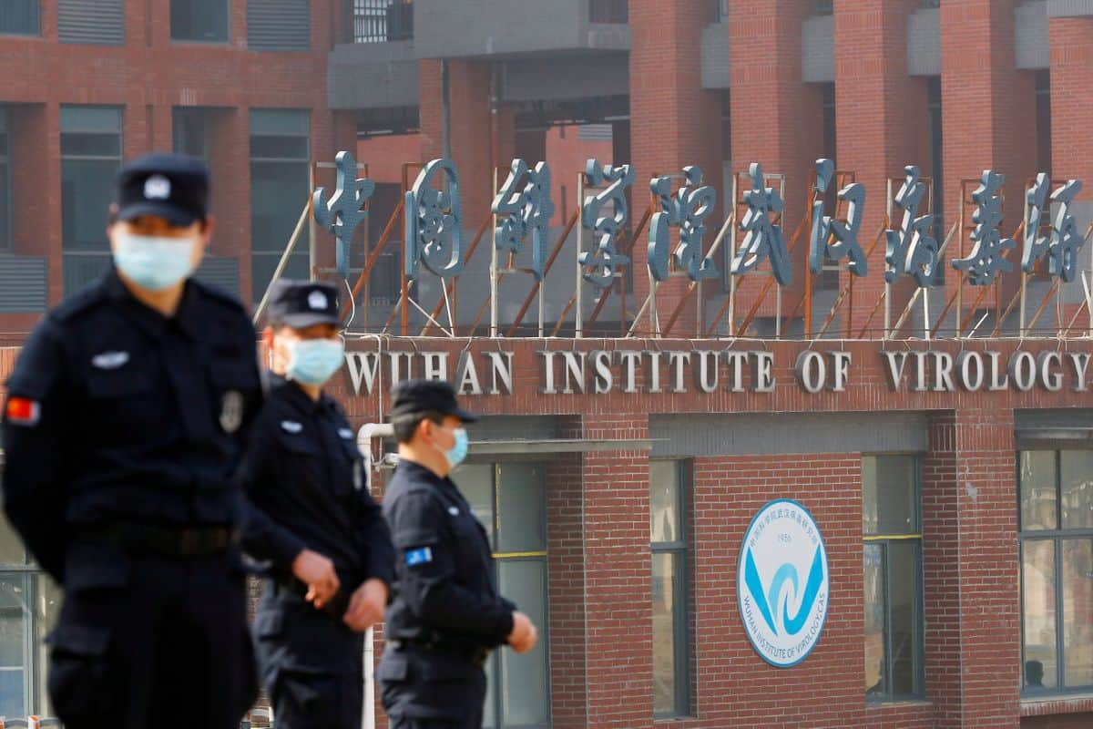 El laboratorio de Wuhan por dentro: ingeniería francesa, virus letales y un gran misterio