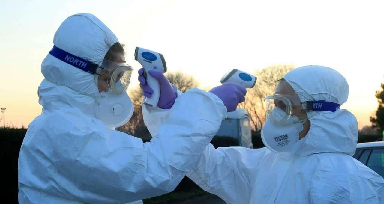 Los NO de la Pandemia