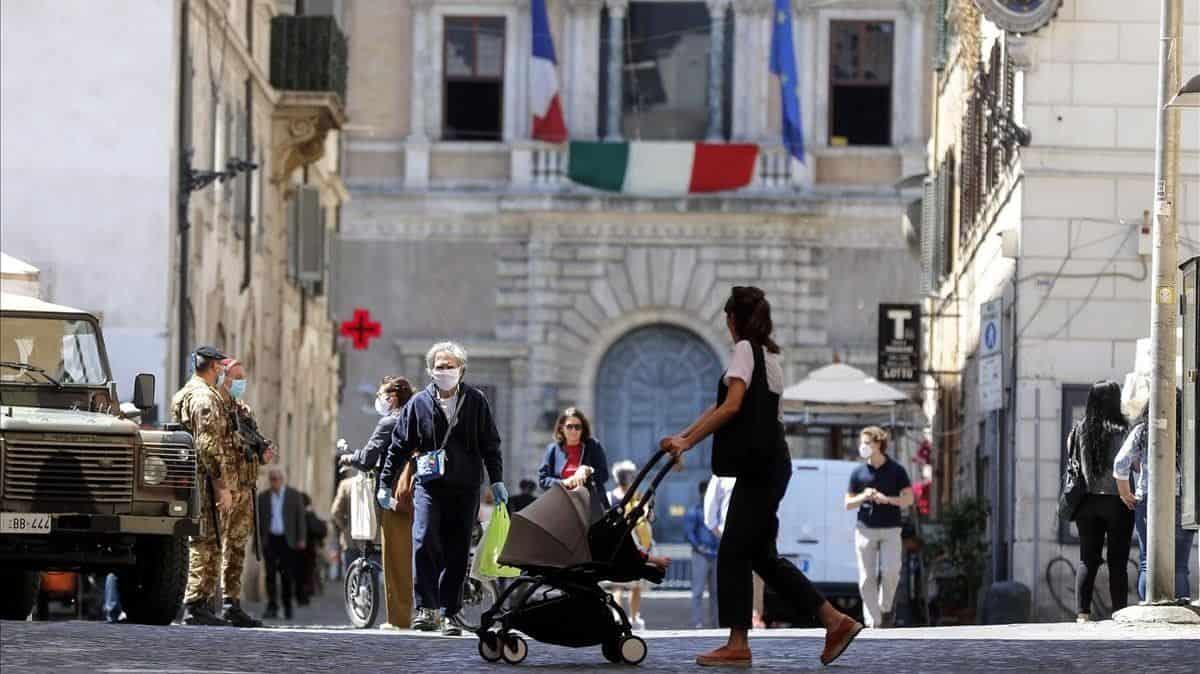 Italia, el primero en imponer la vacunación a los trabajadores