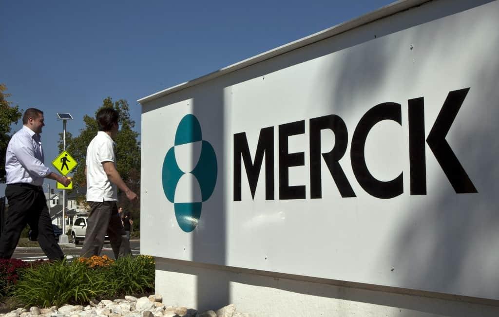 Merck pide que sea aprobada la primera pastilla contra el virus