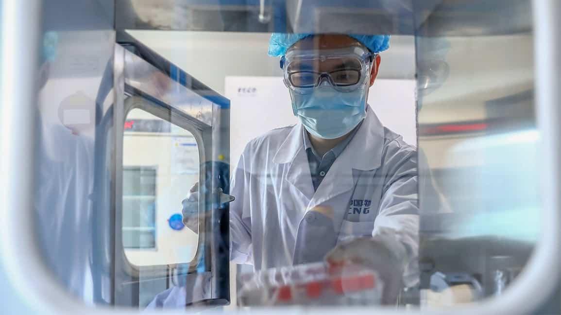 Más allá de las vacunas: qué desarrollos están en estudio para el Covid-19
